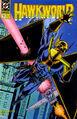 Hawkworld Vol 2 18