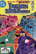 Legion of Super-Heroes Vol 2 283