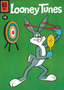 Looney Tunes and Merrie Melodies Comics Vol 1 234