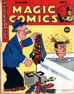 Magic Comics Vol 1 65