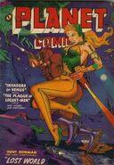 Planet Comics Vol 1 66