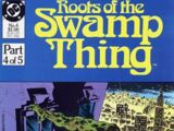 Roots of the Swamp Thing Vol 1 4