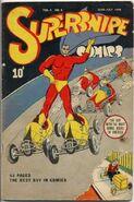 Supersnipe Comics Vol 1 42