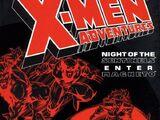 X-Men Adventures (TPB) Vol 1