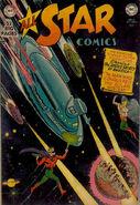 All-Star Comics Vol 1 55
