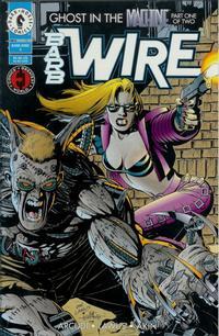 Barb Wire Vol 1 4