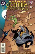 Batman Gotham Adventures Vol 1 11