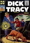 Dick Tracy Vol 1 102