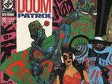 Doom Patrol Vol 2 26
