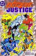 Extreme Justice Vol 1 0
