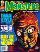 Famous Monsters of Filmland Vol 1 248