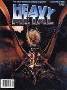 Heavy Metal Vol 5 6