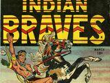 Indian Braves (1951) Vol 1 1