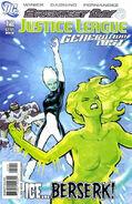 Justice League Generation Lost Vol 1 12