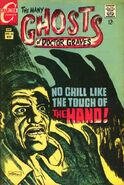 Many Ghosts of Dr. Graves Vol 1 10