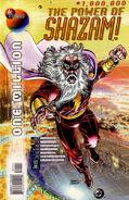 Power of Shazam Vol 1 1000000