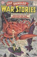Star-Spangled War Stories Vol 1 107