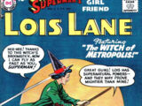 Superman's Girlfriend, Lois Lane Vol 1