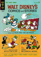 Walt Disney's Comics and Stories Vol 1 281