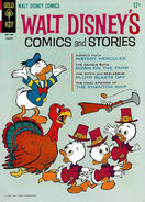 Walt Disney's Comics and Stories Vol 1 292