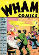Wham Comics Vol 1 1