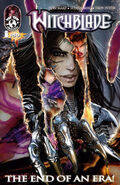 Witchblade Vol 1 150