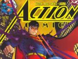 Action Comics Vol 1 821