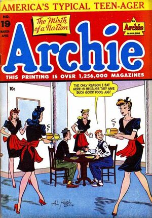 Archie Vol 1 19