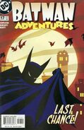 Batman Adventures Vol 2 17