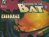 Batman: Shadow of the Bat Vol 1 42