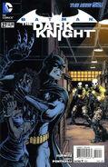 Batman The Dark Knight Vol 2 27