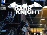 Batman: The Dark Knight Vol 2 27