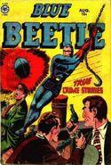 Blue Beetle Vol 1 60