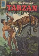 Edgar Rice Burroughs' Tarzan Vol 1 128