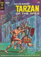 Edgar Rice Burroughs' Tarzan of the Apes Vol 1 149
