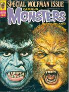 Famous Monsters of Filmland Vol 1 96