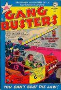 Gang Busters Vol 1 32
