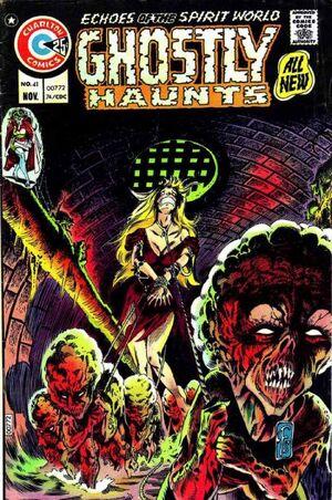 Ghostly Haunts Vol 1 41