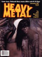 Heavy Metal Vol 5 9