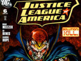 Justice League of America Vol 2 6