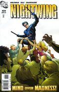Nightwing Vol 2 131