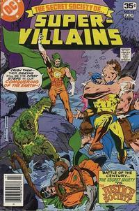 Secret Society of Super-Villains Vol 1 15