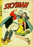Skyman Vol 1 3