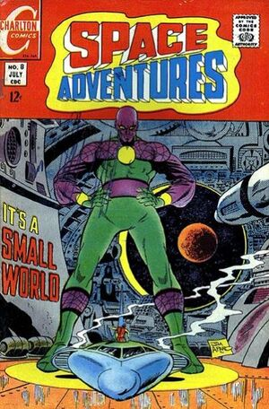 Space Adventures Vol 2 8