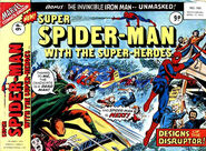 Super Spider-Man with the Super-Heroes Vol 1 166