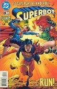 Superboy Vol 4 28
