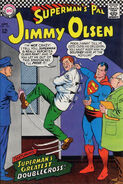 Superman's Pal, Jimmy Olsen Vol 1 102
