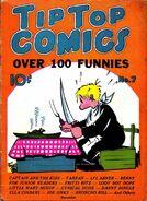 Tip Top Comics Vol 1 7