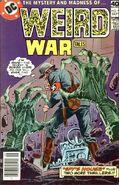 Weird War Tales Vol 1 79