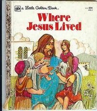 Where Jesus Lived